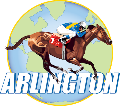 Arlington International 2017 Logo