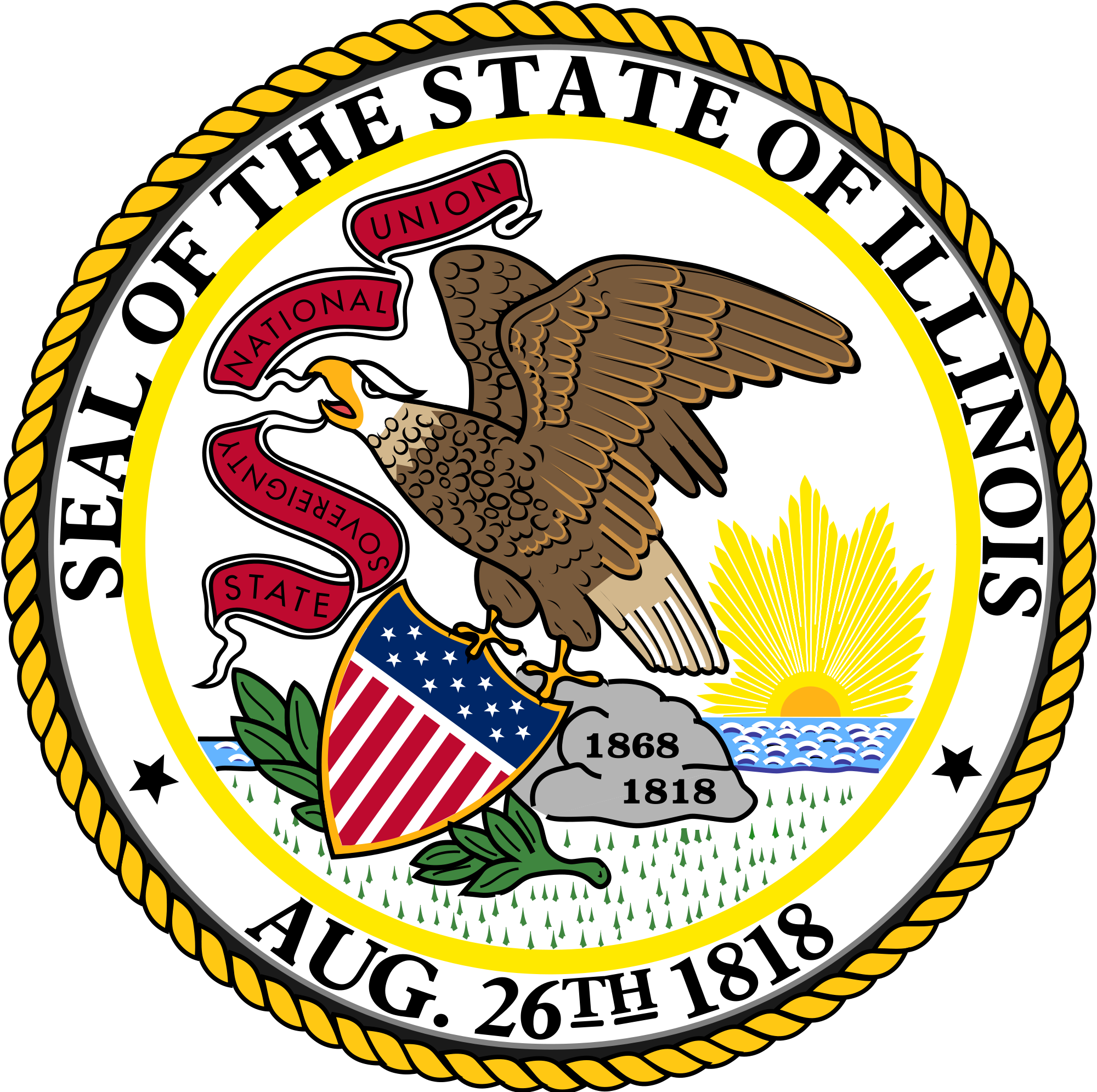 Illinois Seal